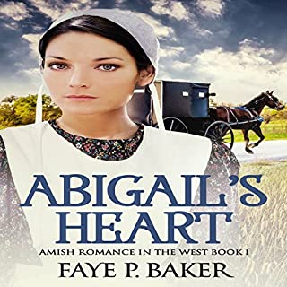 Abigail's Heart cover art