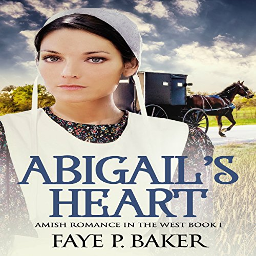 Abigail's Heart audiobook cover art