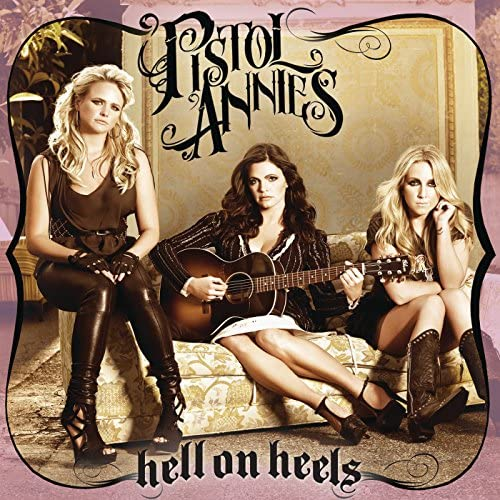 Pistol Annies