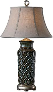 Best oval table lamp Reviews