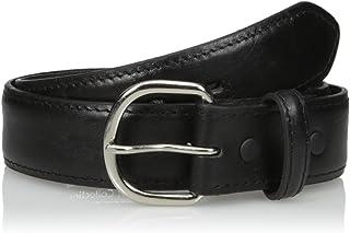 حزام نقود أسود أساسي للرجال من Nocona
