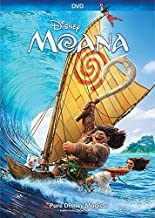 Best moana release date dvd Reviews