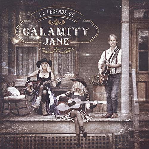 La légende de Calamity Jane