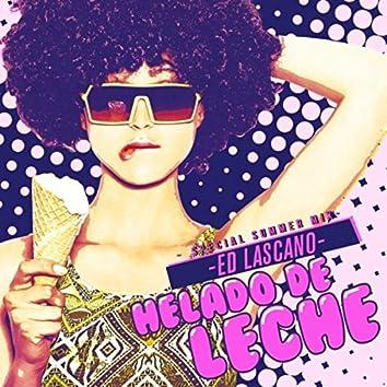 Helado de Leche (Special Summer Mix)