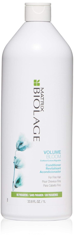BIOLAGE Volumebloom San Francisco Mall Conditioner Weightless for Moisture Long-L 5 ☆ very popular