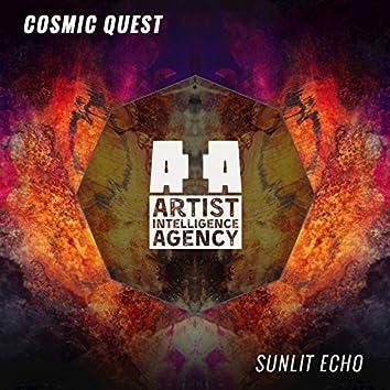 Sunlit Echo - Single