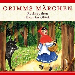 Rotkäppchen / Hans im Glück Titelbild