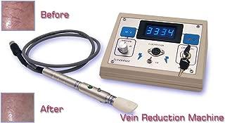 Vascular Vein Reduction Machine, Home & Salon System.