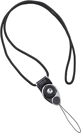 HandLinker Extra ネックストラップ カラビナリング ハンドリンカー/ブラック
