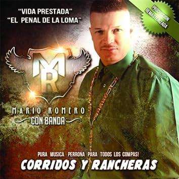 Corridos y Rancheras (Remasterizada)