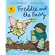 Freddie and the Fairy by Donaldson, Julia 2 edition (2011)