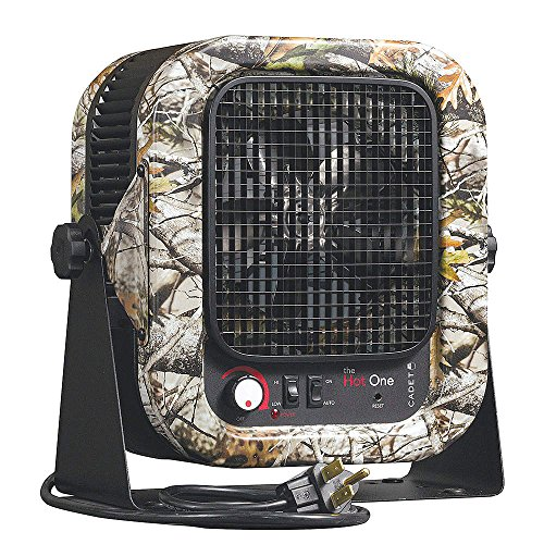 Cadet RCP402S Space Heater, 'The Hot One' Portable...