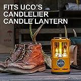 UCO Kerzen 3 Stück, 570100 - 4