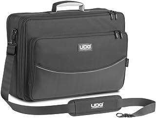 UDG Urbanite U7001BL - Funda para controlador MIDI (para transporte aéreo) tamaño M, color negro