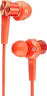 ソニー イヤホン 重低音モデル MDR-XB55 : カナル型 レッド MDR-XB55 R