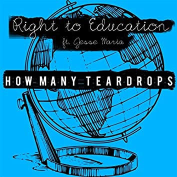How Many Teardrops (feat. Jesse Maria)
