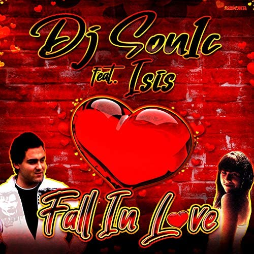 DJ Son1c feat. Isis