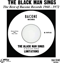 The Black Man Sings: The Best of Bacone Records 1968-1972