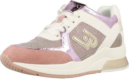Liu Liu Liu Jo Running Schuhe Linda B18021T204401597  authentische Qualität