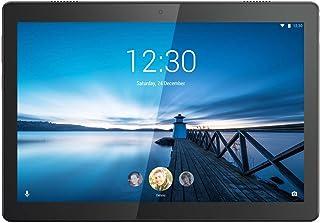 Lenovo Tab M10 Tablet, 10.1'' FHD, Qualcomm Snapdragon 450 1.8GHz, 3GB RAM, 16GB, Slate Black, ZA4Y0053TR