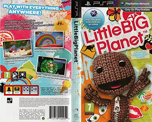 Little Big Planet [UK Import]