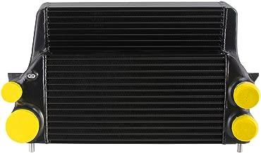 FMIC Upgrade Intercooler For Ford F-150 F150 2015-2016 2.7L/3.5L EcoBoost Black