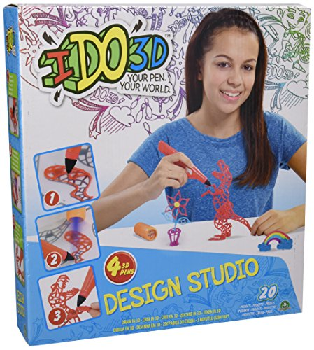 IDO3D Cool Create Design Studio