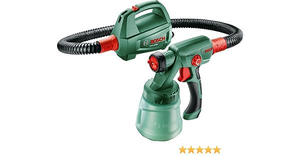 Genuine Bosch PFS3000 2 Fine pulvérisateur buse Gris 2609006620 202