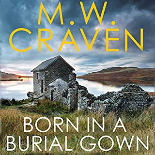 Born in a Burial Gown cover art
