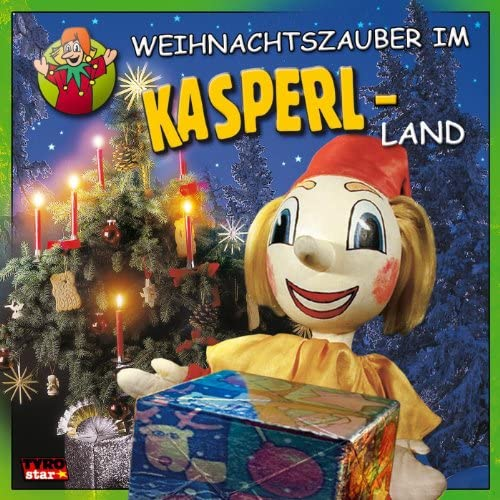 Kasperl