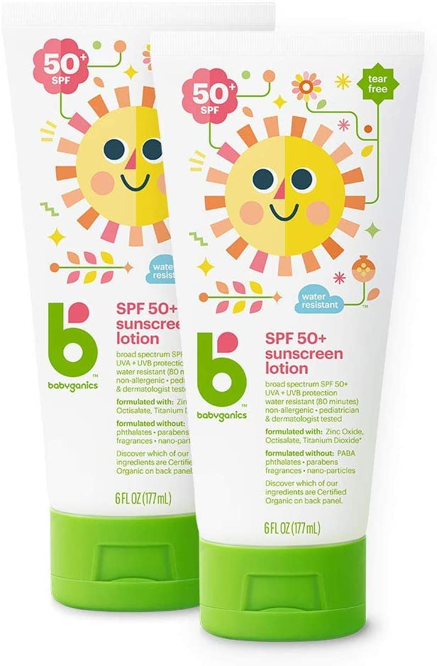 best spray sunscreen for sensitive skin toddler