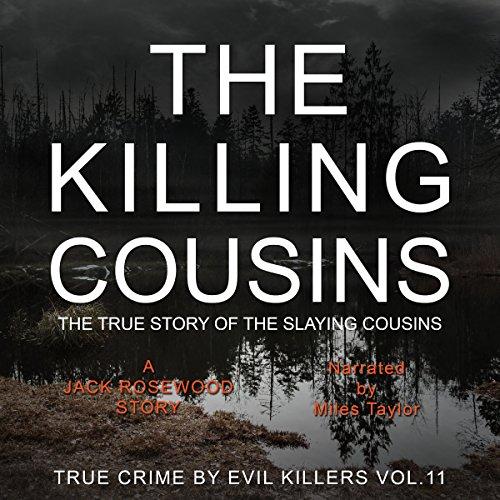 The Killing Cousins cover art