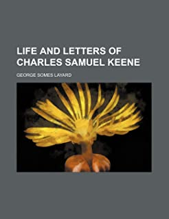 Life and Letters of Charles Samuel Keene