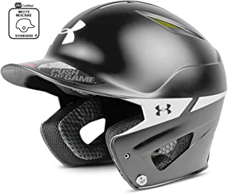 Under Armour Converge Batting Helmet - Two Tone