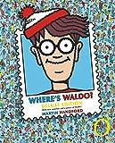 Where's Waldo or Eddy?