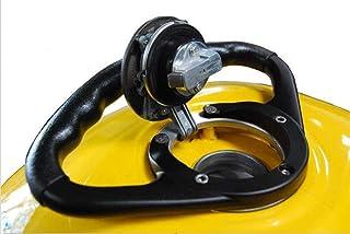 Powerstands Racing 07-01831-22 2-Up Passenger Bar