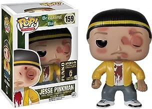 Funko POP! Television- Breaking Bad: Bloody Jessie