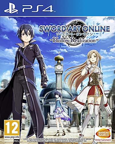 Sword Art Online : Hollow Realization - [Edizione: Francia]