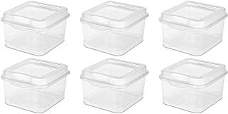 Best small flip top storage box Reviews
