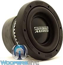 Sundown Audio X-6.5SW V.2 6.5