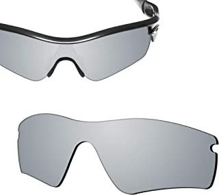 New 1.8mm Thick UV400 Lenses for Oakley Radar Path - Options