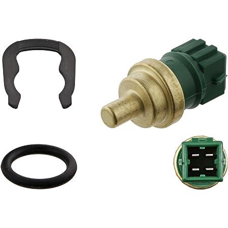 Hella 6pt 009 107 421 Sensor Kühlmitteltemperatur 12v Gesteckt Mit Dichtung Mit Sicherungsring Auto