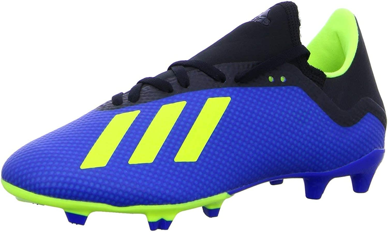 Herren Adidas X Kosten Niedrige B07H4Z4NNL Eu schwarz Fluo