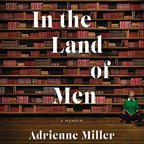 In the Land of Men cover art