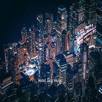 Jazz City Nights - Bossanova