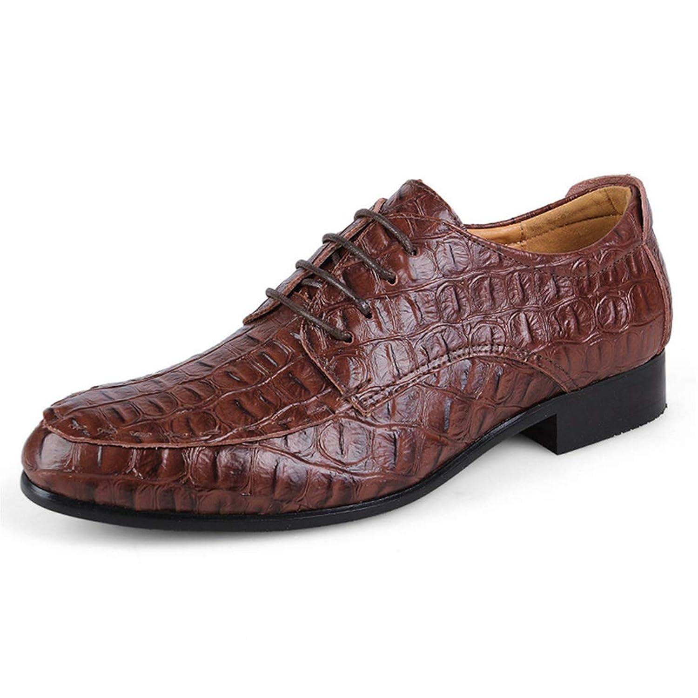ONE MAX メンズ ビジネスシューズ 大きいサイズ 本革 革靴 高級靴 レースアップ ドレスシューズ フォーマル おしゃれ (23.5~30.0cm)