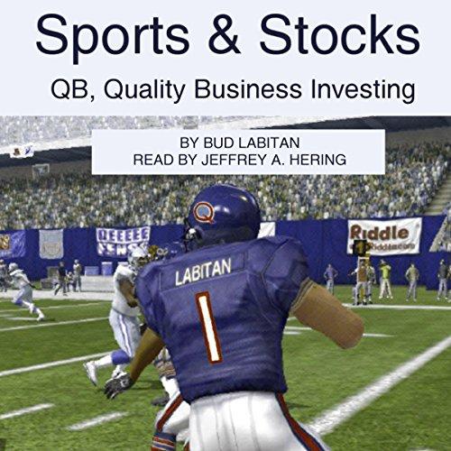 Couverture de Sports & Stocks