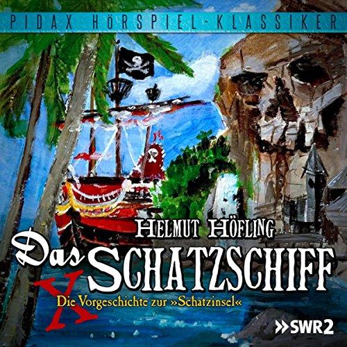 Das Schatzschiff Titelbild