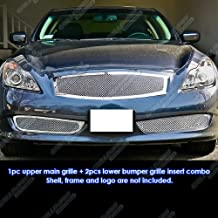 Best g37 coupe mesh grill Reviews