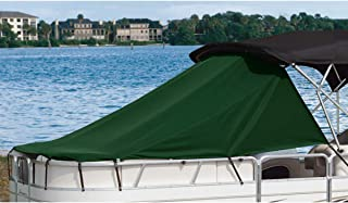 Taylor Made Products 12009OF Pontoon Playpen Shade, Bow Area Cover